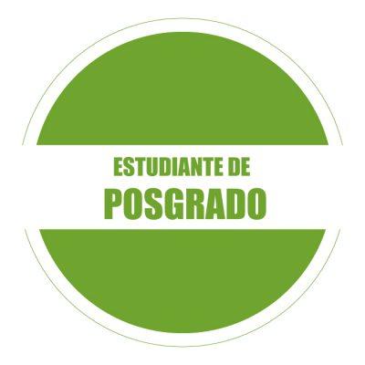 POSGRADO