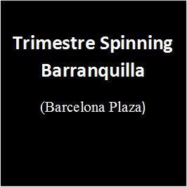 Trimestre bogota barranquilla barcelona