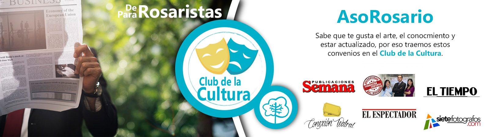 Club de la Cultura