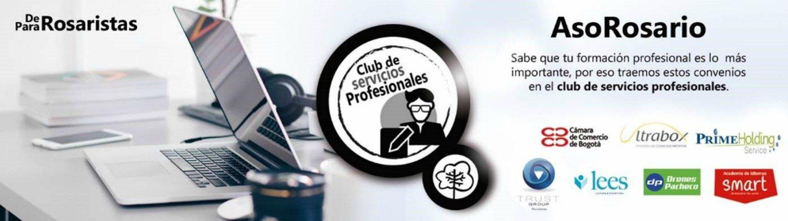 Club de servicios profesionales