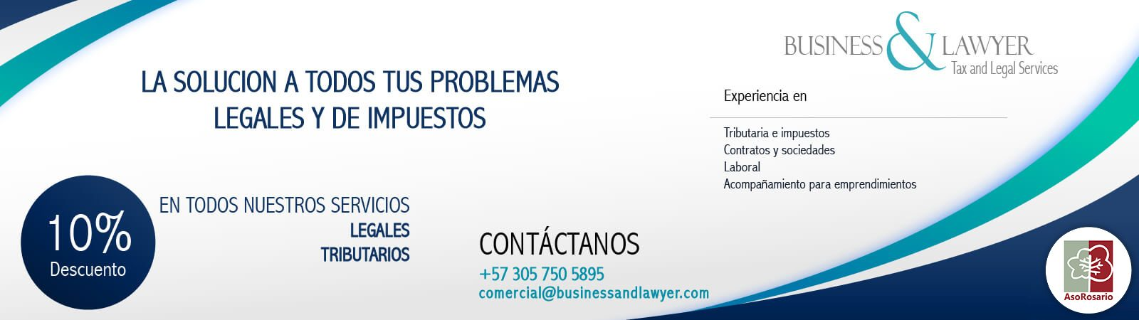 Business and Lawyer